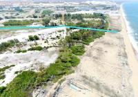 Tương lai Bình Thuận ở đây, còn 1 lô đất cho anh em mua tương lai Bình Thuận
