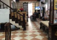 Bán nhà mặt đường Trần Hưng Đạo - Thái Bình
