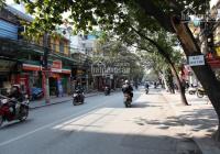 Bán nhà mặt phố Hàng Bông, 50m2, 3T, MT 3.7m, nhỉnh 16 tỷ
