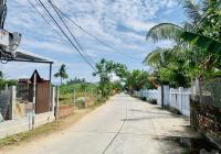 Bán lô đất giá rẻ ôtô tận nơi, gần trường học Hòa Khương, Đà Nẵng
