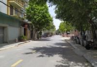 Bán nhà đất mặt đường An Khánh, Hoài Đức 65m2, mặt tiền 5m, lô góc, đường ô tô tải tránh