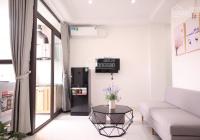 Bán toà căn hộ dịch vụ phố Hoàng Ngân, 23 phòng, 7 tầng thang máy, dòng tiền 1,5 tỷ/năm