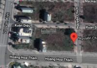 Bán đất mặt tiền đường nhựa thuộc phường Long Tâm, thành phố Bà Rịa