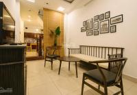 Cho thuê nhà riêng ngõ 89C Lý Nam Đế 45m2x4 tầng, 12tr, tầng 1 bếp khách trên chia 5PN, full đồ