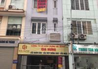 Nhà Nguyễn Văn Lộc - (Sau Coopmart Hà Đông), 90m2, 5 tầng + 1 hầm, giá 27tr/th