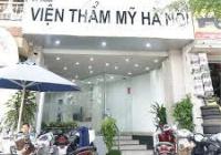 Cho thuê nhà 04 tầng mặt đường Lương Khánh Thiện, Hải Phòng. Đoạn chợ Ga - Mỗi tầng 70m2