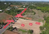 2 mặt tiền đường Võ Văn Kiệt, 3km đến trung tâm Phường & khu Công nghệ cao