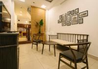 Cho thuê nhà riêng ngõ 89C Lý Nam Đế, nhà mới cực đẹp, giá rẻ, 45m2 x 4 tầng, giá 12tr. Nhà full đồ