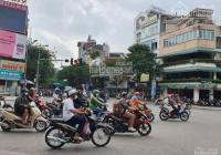 Cho thuê nhà MP Phạm Tuấn Tài DT 60m2 * 3T, MT 10m, giá 35tr/tháng