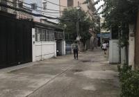 Cực phẩm! Nhà góc 2 HXH khu Hai Bà Trưng, Tân Định, Q1: 4x16m nở hậu 4.7m! HĐT: 620tr. Chỉ 9.7 tỷ