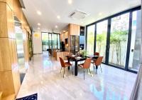 Bán biệt thự Euro Village 1 mới xây cực đẹp, có Hồ bơi, sân vườn và thang máy, 0777518814