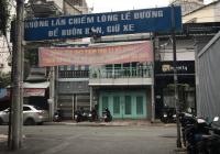 Siêu phẩm giá tốt! Hẻm xe hơi 8m Trần Khánh Dư, Tân Định, Q1. DT khủng 81m2 (6 tầng)