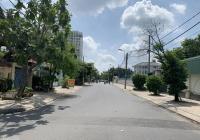 Nhà đường số 20, Hiệp Bình Chánh. Gần Giga Mall đường 10 mét 142m2, ngang 6m