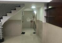 Cần bán nhà mùa Covid mặt tiền đường Cù Lao, Phường 2, Phú Nhuận, 4 tầng, giá 12.5 tỷ