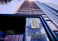The Marq chiết khấu khủng từ 2,5-8%, căn hộ pháp lý chuẩn nhất Quận 1, chỉ 10% ký HDMB - 0911758511