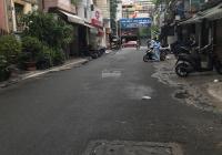 Cực hot! Hẻm xe hơi cực sang 7m Nguyễn Bỉnh Khiêm, Đa Kao, Q1. DT: 70m2 (5 tầng) chỉ 16 tỷ còn TL