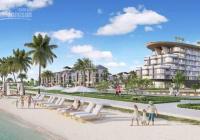 Đầu tư biệt thự mặt biển Phú Yên, giá đầu tư từ 3,5 tỷ, CĐT cam kết mua lại lợi nhuận 15%/năm