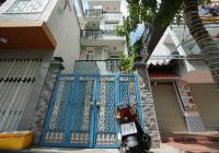 Bán nhà 3 lầu 4PN đường Số 3, Tân Kiểng, Quận 7, DT 4x20m, giá tốt 11,5 tỷ TL, liên hệ 0939338698
