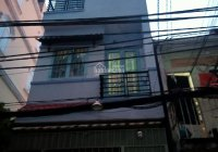 Bán nhà hẻm 79 Trần Văn Đang, Quận 3, nhà mới 1 trệt 2 lầu, ST 5,5 tỷ. LH 0961995582
