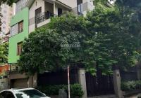Bán Biệt Thự Nam Từ Liêm 165m2 - 4 tầng, mặt tiền 19m, LH 0978551489