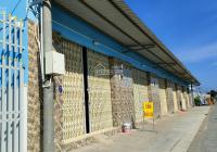 Bán ngay 8 nhà trọ 50m2 mặt tiền đường nhựa 10m, thu nhập 20tr/tháng, thuộc Bình Chánh, TPHCM