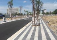 Đất nền Bà Rịa, cần bán đất Thanh Sơn, đối diện bệnh viện Bà Rịa, 138m2, giá 2.2 tỷ. LH: 0909063509