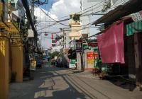 Bán nhà HXT Huỳnh Tấn Phát Quận 7 chỉ 80 tr/m2 Khuôn lớn hẻm kinh doanh sầm uất