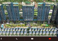 Bán penthouse Sunshine Tây Hồ, 280m2, view Hồ Tây, sông Hồng, trong khu đô thị nhà giàu văn minh