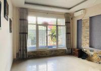 Cho thuê nhà 4 tầng, 250m2, 4 PN, 2 mặt ngõ rộng tại ngõ 37 Đại Đồng, Phường Thanh Trì, Hoàng Mai