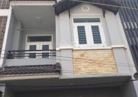 Chính chủ bán nhà đường 14, quận 2 - hẻm xe hơi - 1 trệt - 3 lầu - cách đường Nguyễn Duy Trinh 500m
