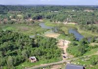 Đất view hồ Suối Rao tuyệt đẹp, DT 1073m2, liền kề nhiều dự án nghỉ dưỡng cao cấp, X. Suối Rao