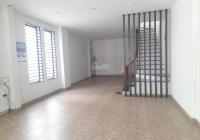 Cho thuê nhà khu phân lô Ao Sào - Thịnh Liệt, nhà 70m2x4 tầng, giá 15tr