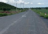 Lô đất 2 mặt tiền, DT: 847m2, ngang 22m MT đường nhựa, X. Suối Rao, H. Châu Đức, giá chỉ 1.25 tỷ