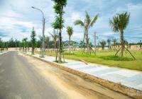 Cần bán lô đất biển Quy Nhơn, view công viên, đối lưng Shophouse, không qua dịch vụ