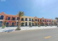 1 căn duy nhất shophouse đường xuyên tâm 24m gần Clubhouse lớn Giá 6.8 tỷ hotline: 0966765282