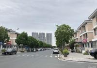 Cho thuê biệt thự Dương Nội 162m2 x 4 tầng, mặt đường lớn 27m, đã hoàn thiện đẹp, giá chỉ 25 triệu