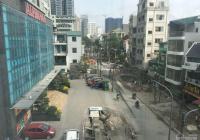 Mặt phố - trung tâm Thanh Xuân- quy hoạch đã xong- đầu tư lợi nhuận cao