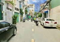Bán nhà HXH 8m đường Võ Văn Tần, thông Nguyễn Đình Chiểu
