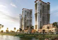Quỹ căn độc quyền tầng 12 tòa R2, Swanlake Residences - Ecopark giá tốt