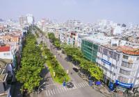 Bán nhà mặt tiền Quận 1, đường Võ Văn Kiệt giá rẻ nhất