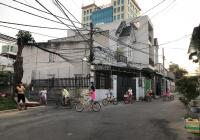 Ngộp bank bán căn góc 2MT ngay ngã 4 Thủ Đức, gần Lê Văn Việt 4,8 tỷ, 56m2, đường xe hơi 10m