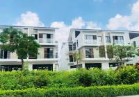 Cho thuê biệt thự An Phú mặt đường 27m giá 10 triệu đã hoàn thiện đầy đủ. Liên hệ: 0962876355