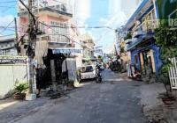 Bán nhà 1 đời chủ Nguyễn Văn Nghi, P7, Gò Vấp 2T, 30m2 giá 2,75 tỷ, TL ngay chủ