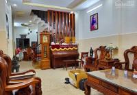 Bán gấp nhà đường Tô Hiệu, Quận Tân Phú, 80m2, 4 tầng, giá 10 tỷ