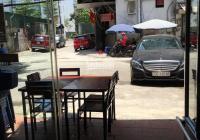 Nhượng gấp cửa hàng phở số 12 ngõ 62 Trần Thái Tông, Cầu Giấy
