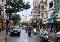 Bán nhà mặt tiền đường Nguyễn Huy Tự, Quận 1, đối diện chợ Đa Kao