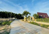 Bán lô đất huyện Long Điền - BRVT, 1125m2 gần biển, view núi Minh Đạm rất đẹp