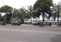 Bán đất Lạc Long Quân - Ô tô vào nhà - Gần Hồ Tây - 505m2 - MT 28m - Giá 68 triệu/m2