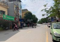 Cho thuê nhà mặt phố Lê Thanh Nghị, Q Hai Bà Trưng HN, DT: 40 m2*4T giá: 16 tr/th, LH: 0962552279