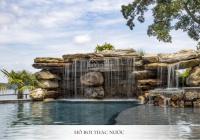 Bán nhanh căn 2PN, view sông Hồng dự án Khoáng nóng Swanlake Onsen Ecopark